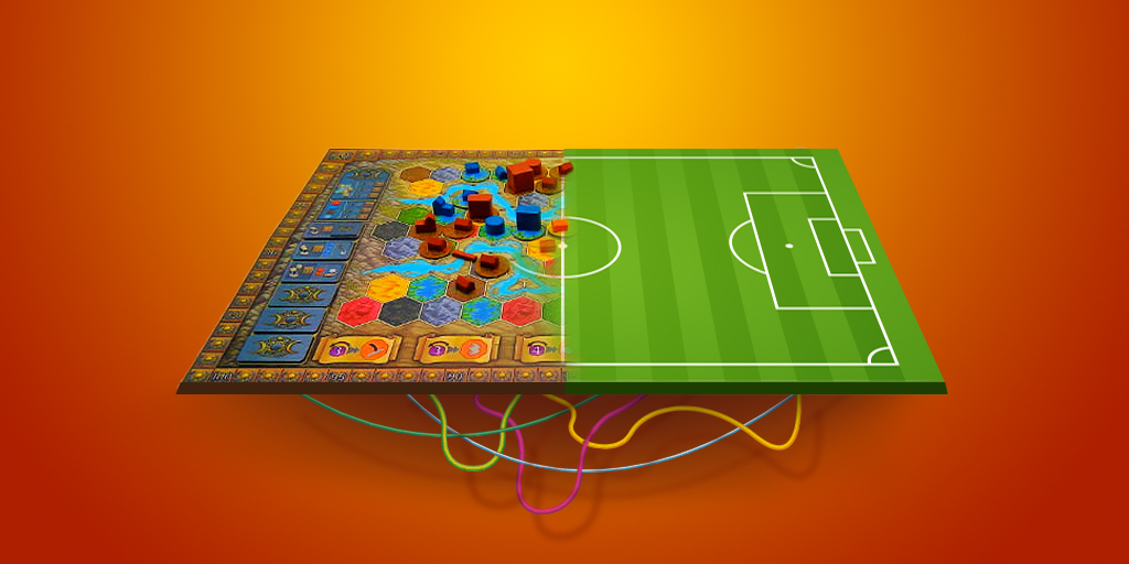 Board games and sports betting: Why risk management matters
