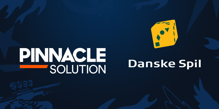 Pinnacle Solution announces landmark deal with Danske Spil